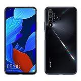 Huawei Nova 5T (Black) ohne Simlock, ohne Branding