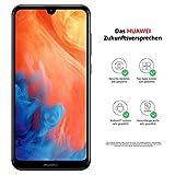 Huawei Y7 2019 Dual-SIM Smartphone 15,9 cm (6,26 Zoll) (4000mAh Akku, 32 GB interner Speicher, 3GB RAM, Android 8.0) midnight black