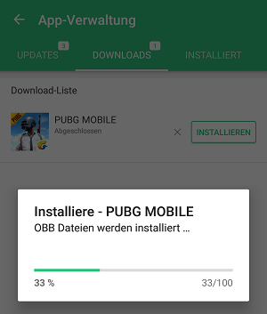 04 PUBG Installation