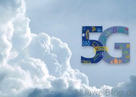 Huawei und der 5G-Ausbau in Deutschland