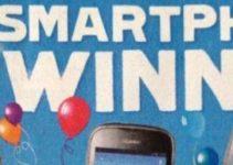 Norma und blau.de Gewinnspiel – Huawei Smartphone zu gewinnen