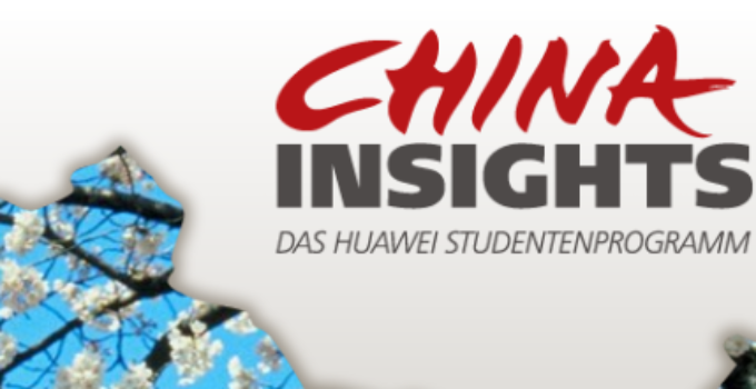 China Insights