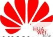 Huawei Logo klein