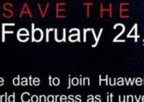 MWC 2013: Huawei Pressekonferenz am 24.Februar