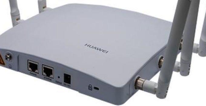 Huawei_UPnP
