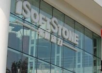Huawei_iSoftStone