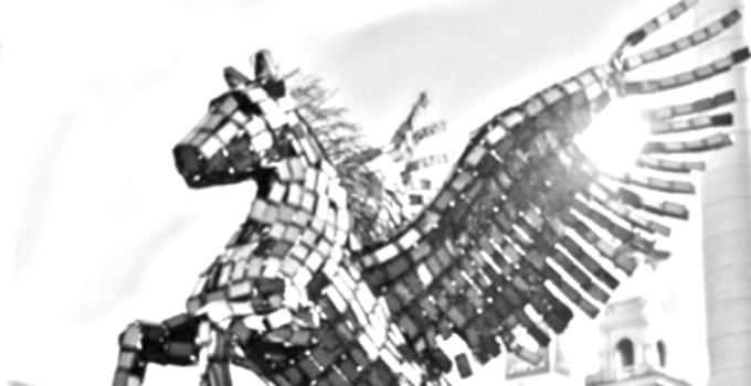 Service Pegasus