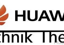 Huawei Technik Theke