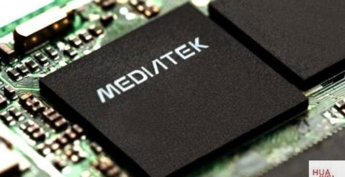 MediaTek-MT6589