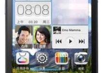 Infos zum Huawei Ascend G700 durchgesickert