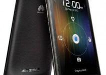 Huawei Ascend P1 LTE zum Schnäppchenpreis