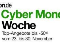 Amazon Cyber Monday Huawei