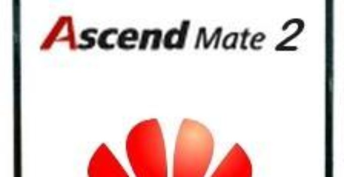 Weitere Details zum Huawei Ascend Mate 2
