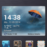 Huawei_Y530_Home