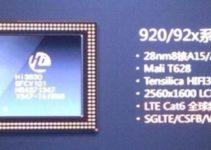 Eigene Prozessoren bieten Huawei einen Preisvorteil