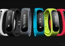 Huawei Talkband B1 verfügbar