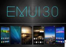 EMUI 3.0