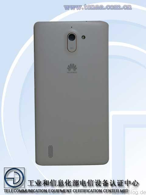 Huawei Ascend G628-TL00-3