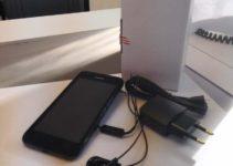 Huawei Ascend Y550 und der Neue