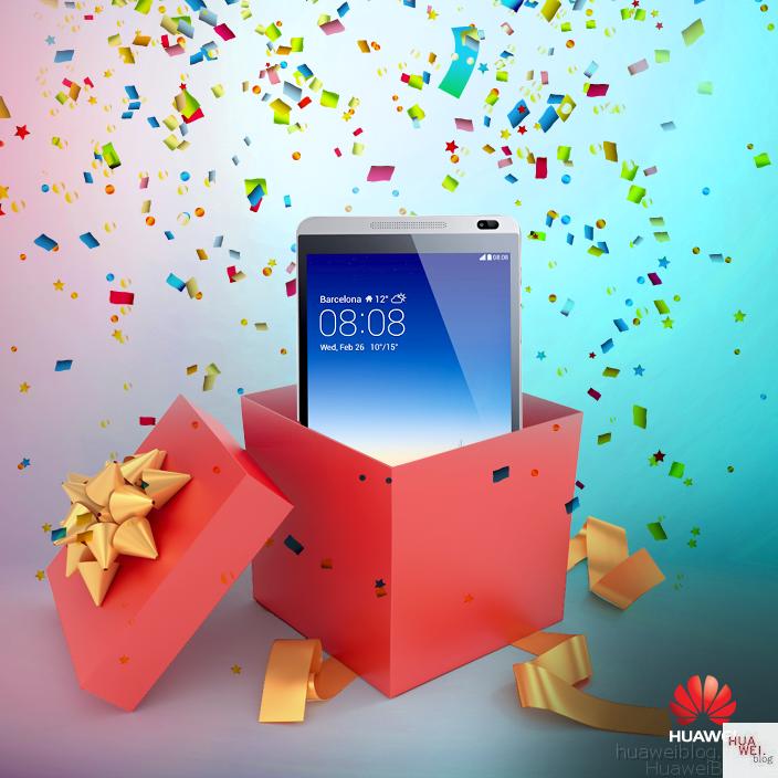 Huawei MediaPad M8