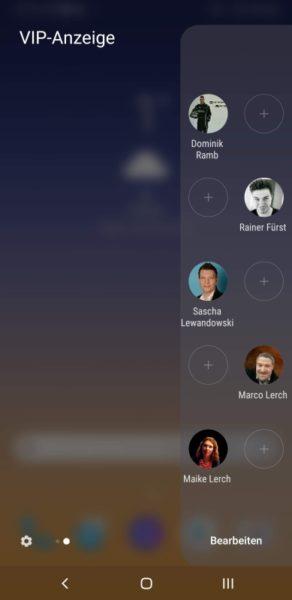 Seitensprung-Report - Meine Zeit mit dem Samsung Galaxy Note 9 11