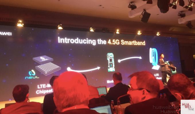 HUAWEI_4.5G_LTE_Smartband