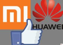 Huawei und Xiaomi in China gefragt