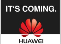Huawei P8 Event im April in London