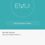 Huawei P8 - EMUI - Info
