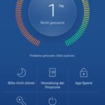 Huawei P8 - Telefonmanager