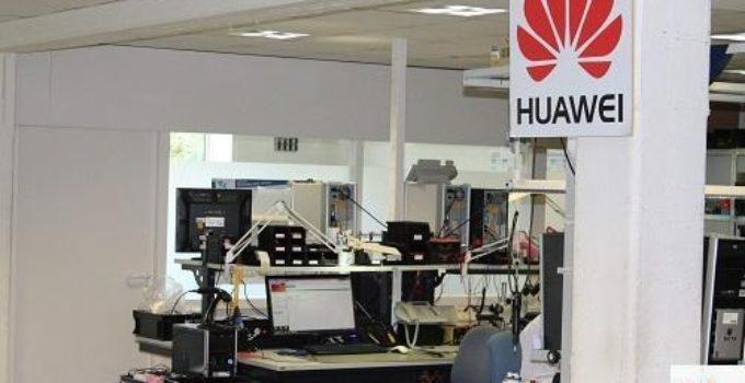 Huawei Service