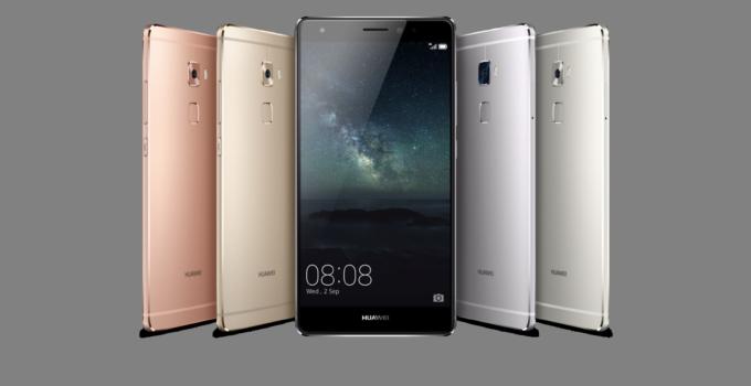 Huawei Mate S erste Eindrücke im Video auf deutsch