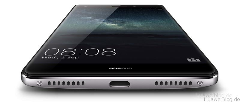 Huawei Mate S_Front Angle