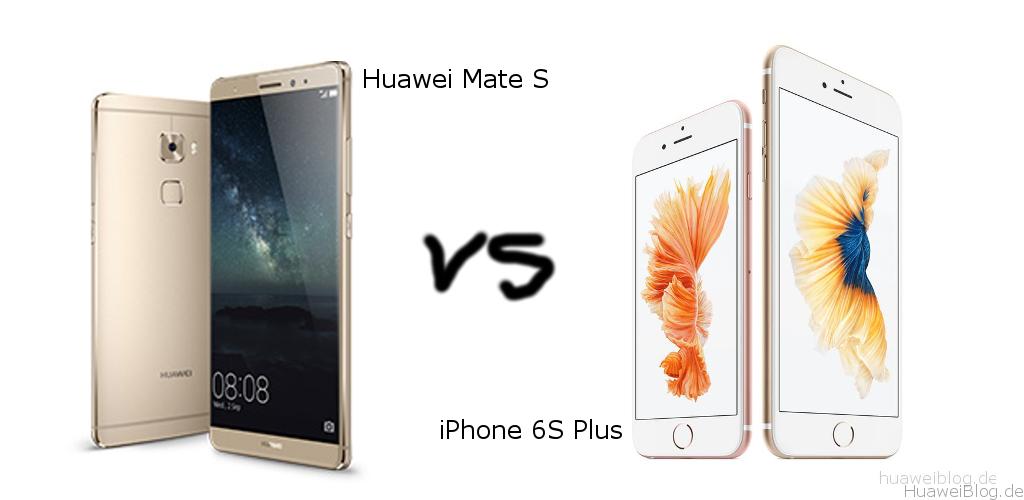 HuaweiMateS-vs-iPhone6Splus