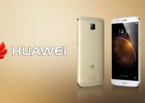Huawei G7 Plus entdeckt!