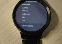 Huawei Watch Firmware Update [Download]