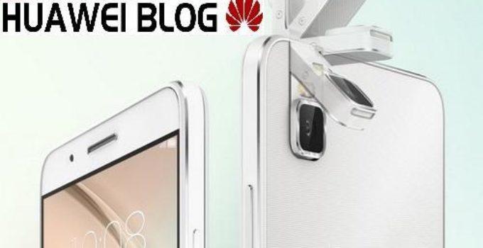 Huawei ShotX Testbericht