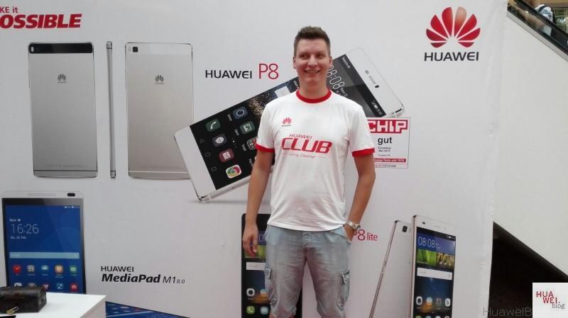 Sascha Lewandowski - Autor bei Huaweiblog.de