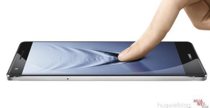 May the force touch display be with you! – Drucksensitive Displays auf dem Vormarsch?