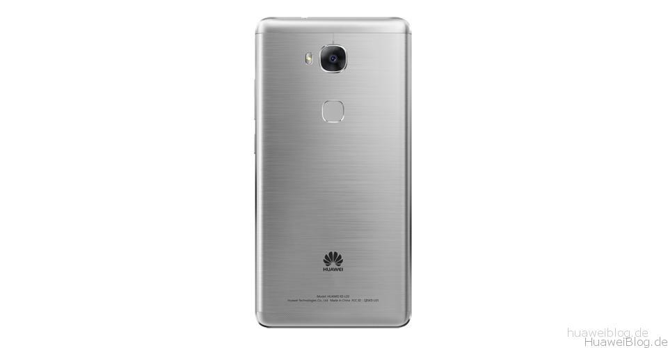 Huawei GR5 Rückseite