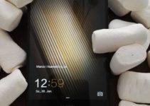 Huawei Mate S Marshmallow Update verfügbar [Beta]
