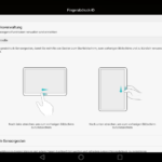 Huawei MediaPad M2 10.0 Fingerprint