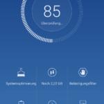 Huawei P9 Telefonmanager