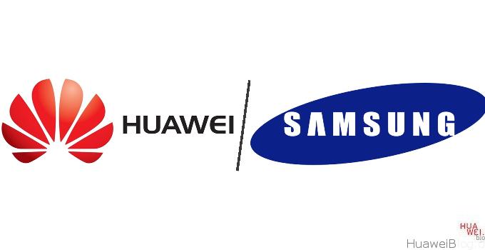 Huawei vs. Samsung - Patentstreit