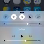Schnellzugriff iOS 9
