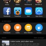 Suchfunktion iOS