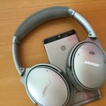Huawei P9 Plus meets Bose Q35 1