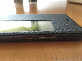 TopAce® Flip Case (Grau-schwarz) Seite 2