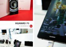 Huawei Leica Shops Stores