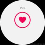 Android Wear Puls Prüfen